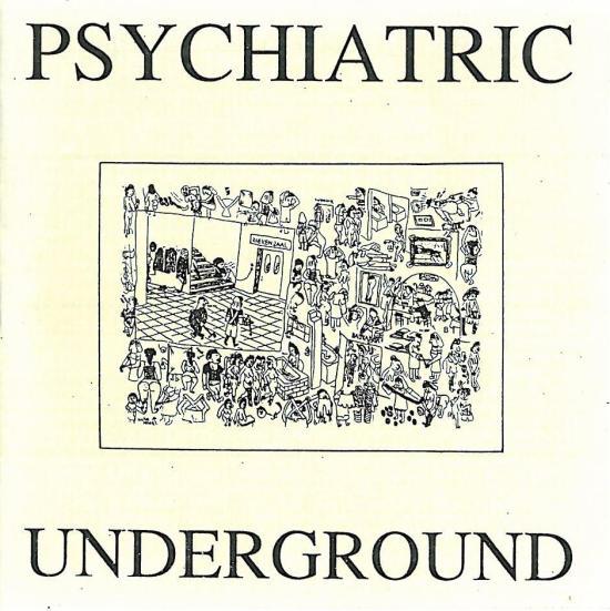 ceramic hobs - psychiatric underground cover