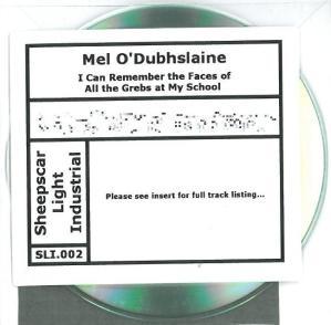 SLI 002 Mel O'Dubhslaine