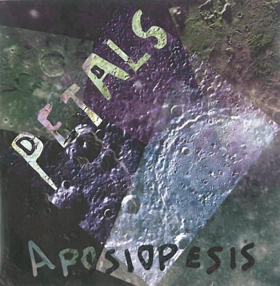 petals - aposiopesis