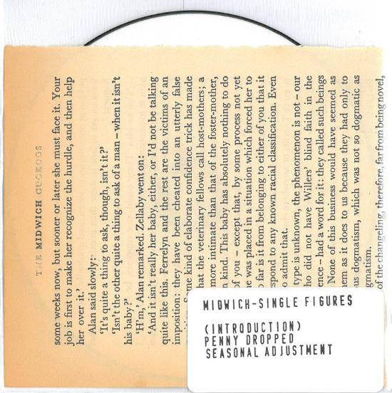midwich - single figures - front