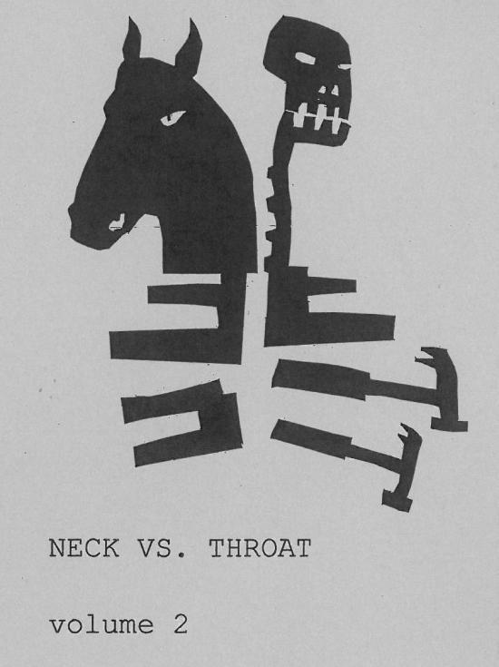 neck vs throat volume 2