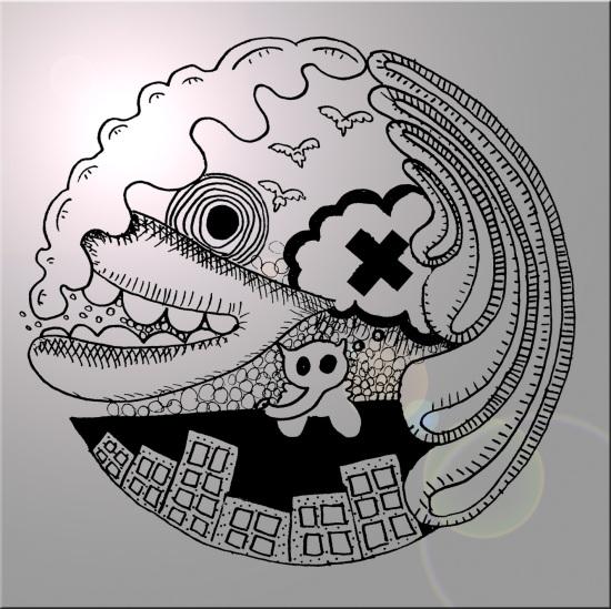 cloud come cadaver