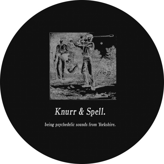 knurr and spell