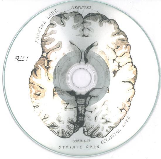 SCFREE CD-r