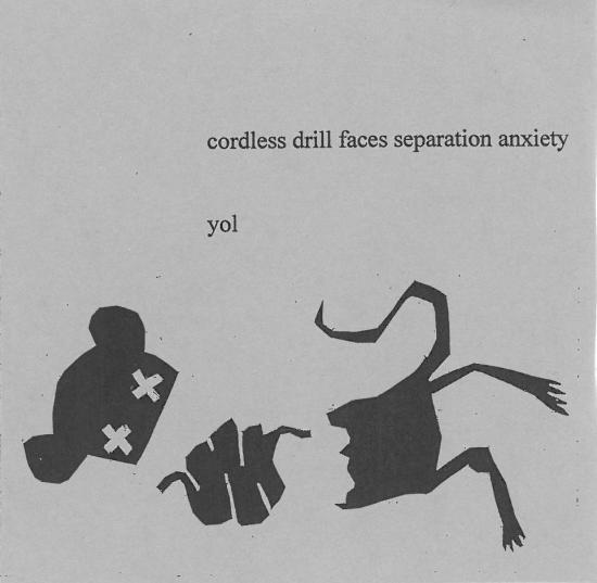 Yol - Cordless Drill