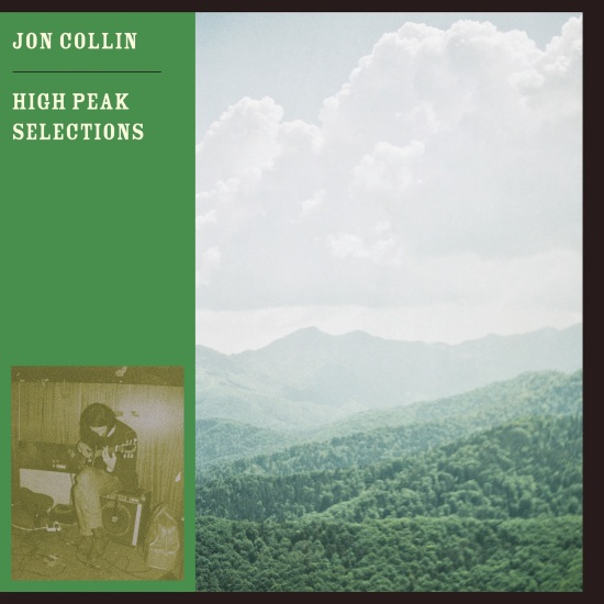 jon collin - high peak selections