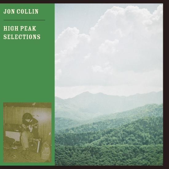 jon collin - high peak selections