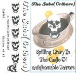 subs - spilling gravy j card