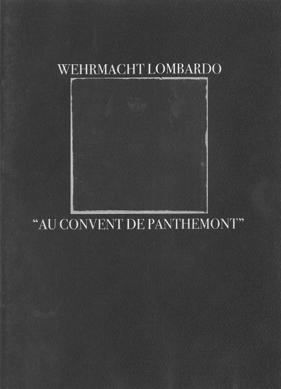 wehrmacht lombardo - convent