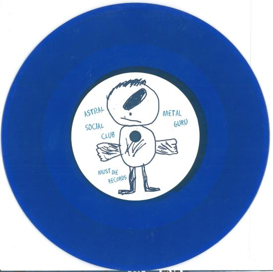 asc - metal guru disc