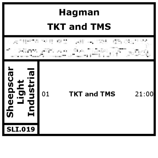hagman - tkt and tms
