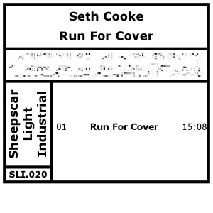 seth cooke - run for cover
