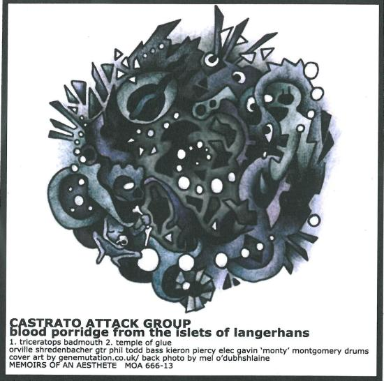 castrato attack group - blood porridge back