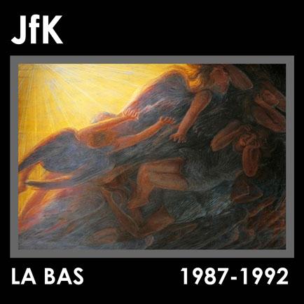 jfk - la bas