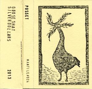 posset - goose