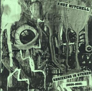 knox mitchell
