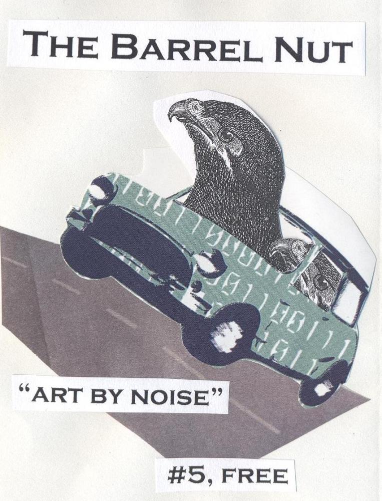 the barrel nut #5: hyper-signage, gargle-score, saturated doodle