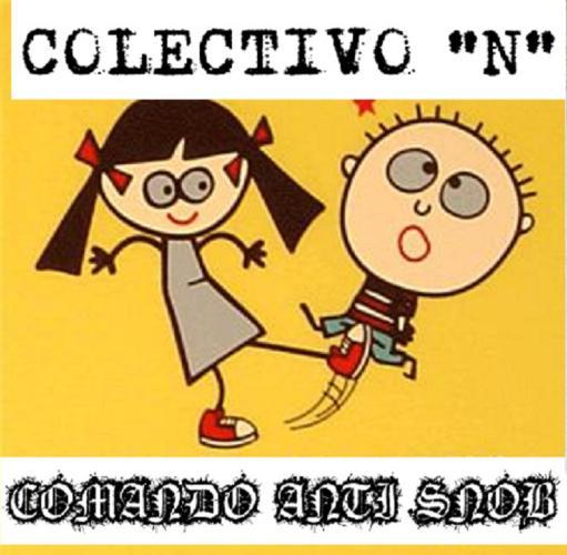colectivo n - comando anti snob