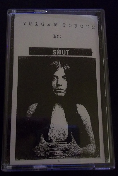 smut - vulgar tongue