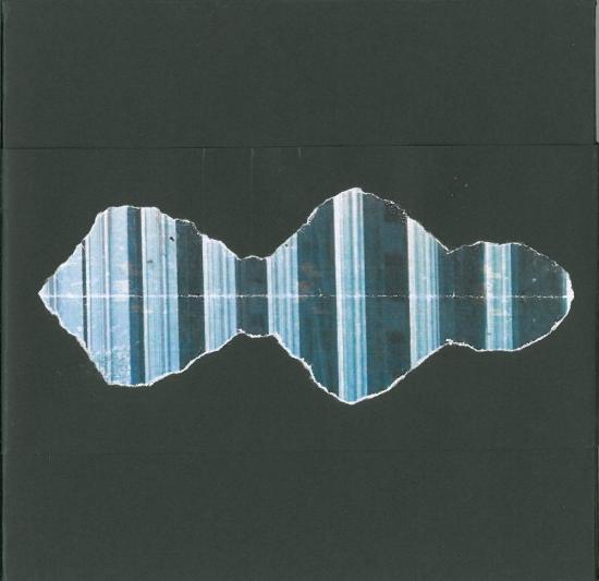 clough - untitled cd-r