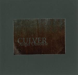 culver - angel obsolete