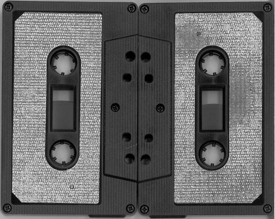 culver - plague hand tapes