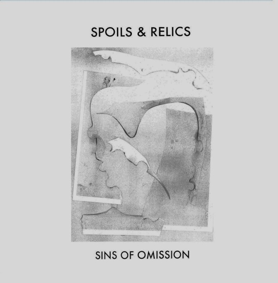 spoils and relics - sins of omission