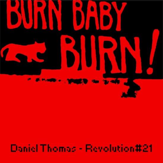 daniel thomas - revolution#21