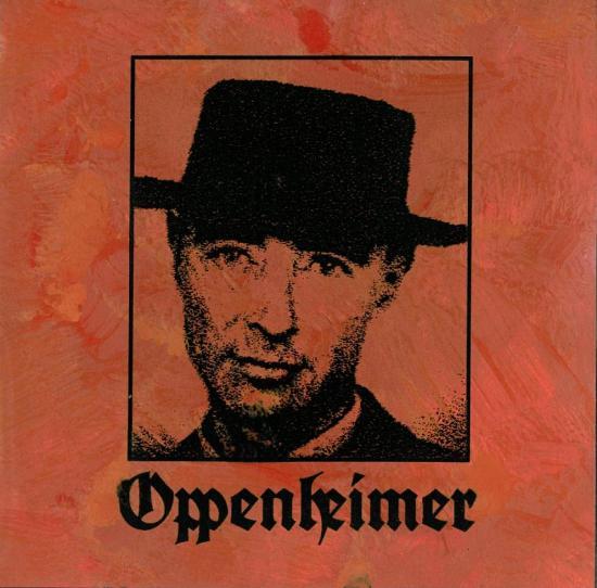oppenheimer - molotov 26