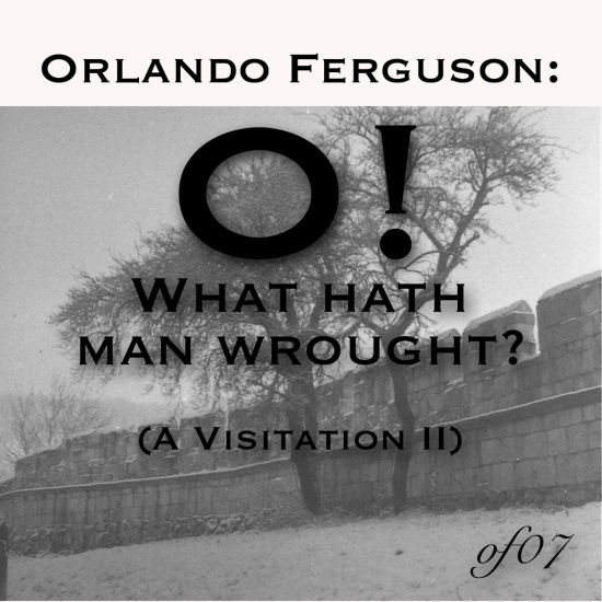 orlando ferguson - o what hath man wrought