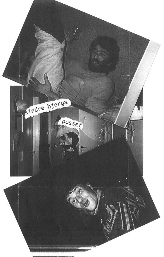 sindre and joe split