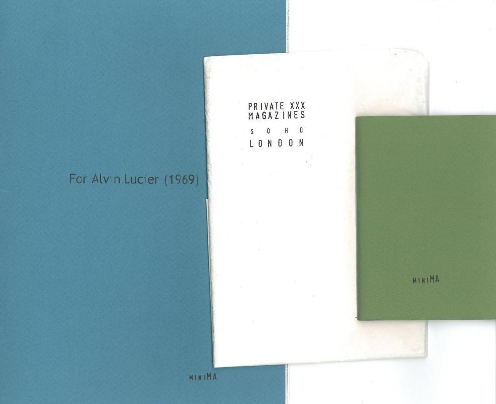 urban organic morphologies: publications by michael clough (1/6)