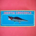midwich - inertia crocodile