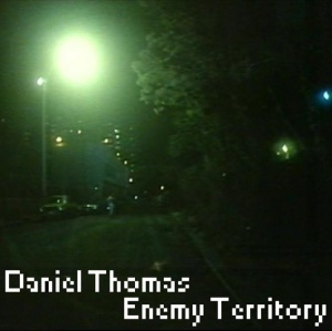 daniel thomas - enemy territory