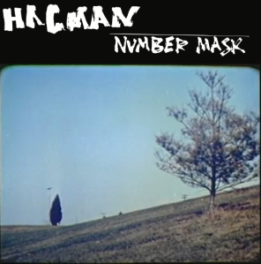 hagman - number mask