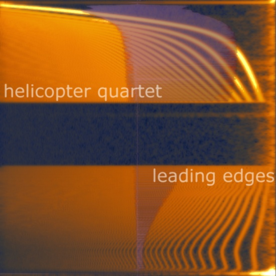 helicopter quartet - leading edges