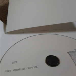 tst - the spoken truth