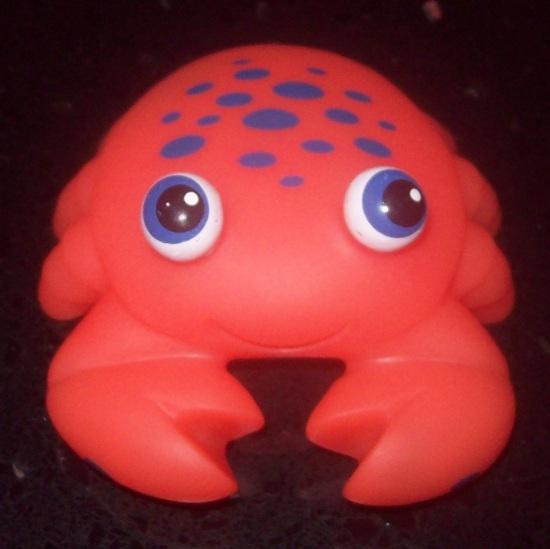 twitter crab
