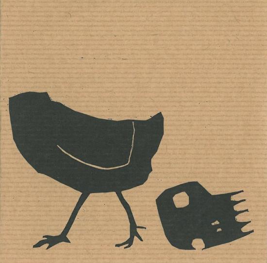 yol - headless chicken