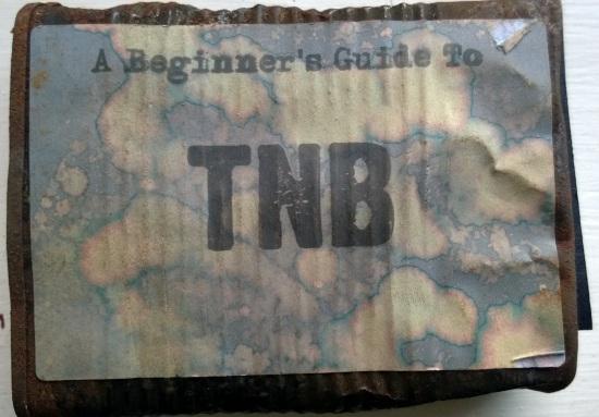 TNB beginners 1