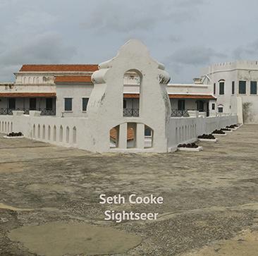 seth cooke - sightseer