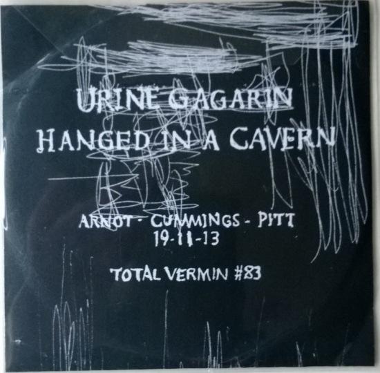 Urine Gagarin 2