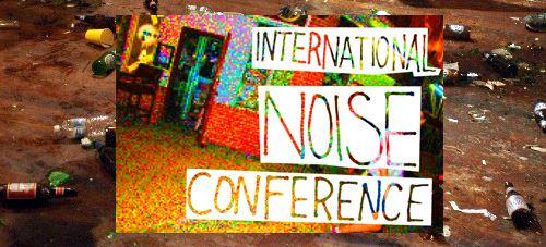 2 int noise conf