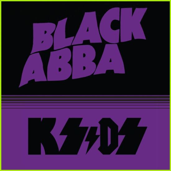 black abba