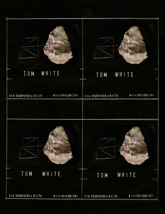 tom white - reconstruction