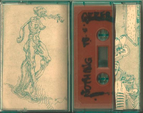 Fritz Welch tape for RFM
