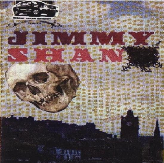 shareholder - jimmy shan