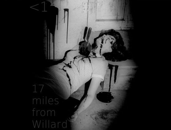 17 miles from Willard