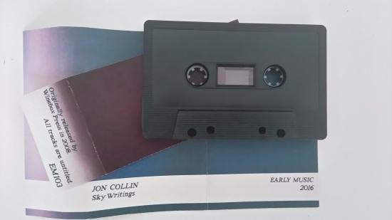 Jon Collin