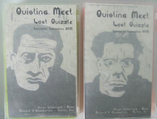 quisling meet